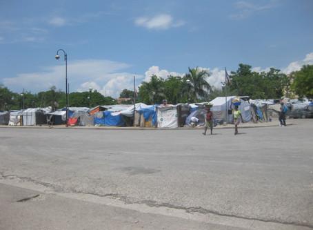 Haiti, My First Look
