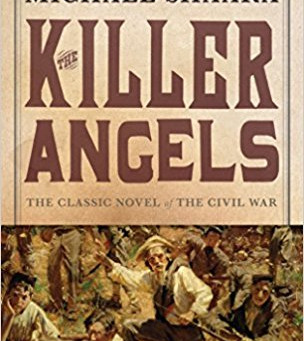 Bookmark: The Killer Angels