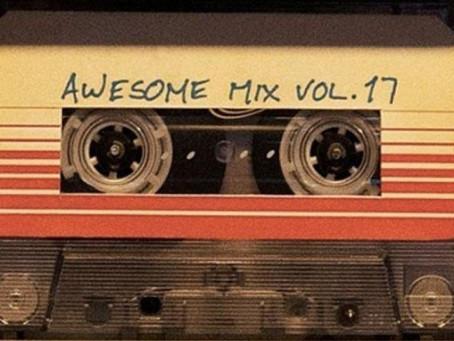 Mixtape: Awesome Mix Vol. 17