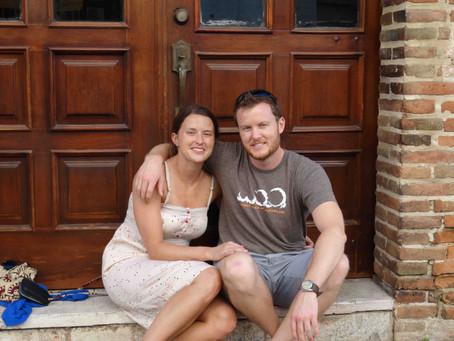 Guestbook: Adam & Melissa