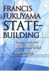 Bookmark: State-Building: Governance and World Order in the 21st Century