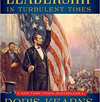 Bookmark: Leadership in Turbulent Times