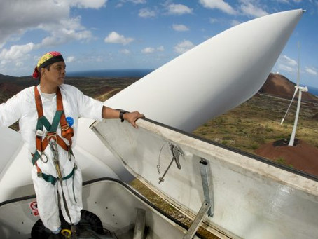 What You Should Know About Latin America and the Caribbean's Clean Energy Markets