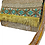 Thumbnail: Heavy Embroidered Sling Bag