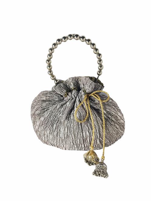 Crepe Potli Bag