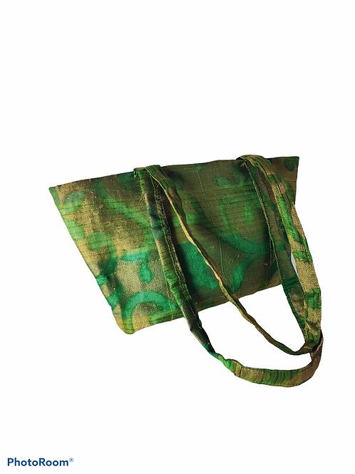 Fabric Utility Bag