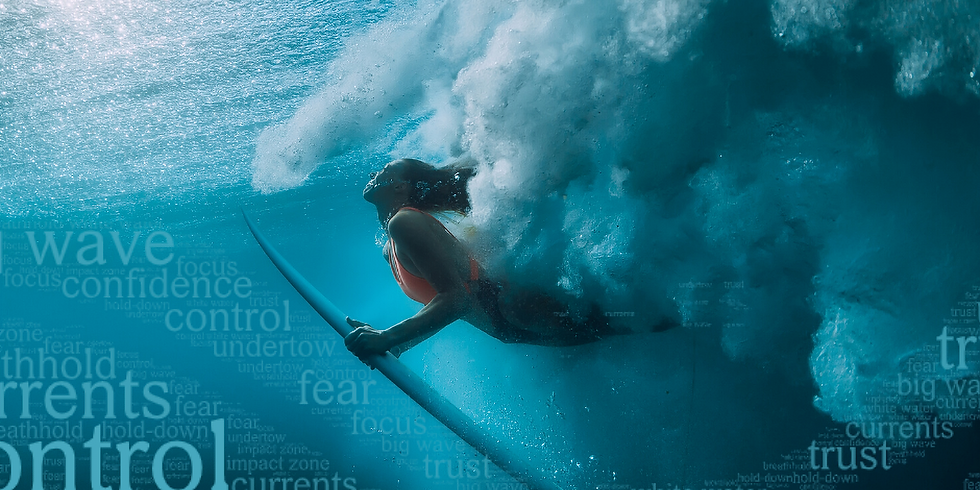 Private Online Surf Survival Course