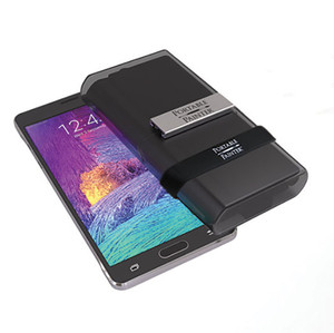 About the Size of a Galaxy 6 Smartphone