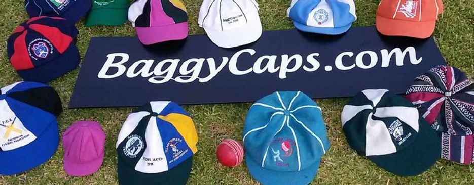 different coloured baggy caps