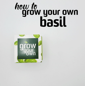 "How to ""grow your own"""