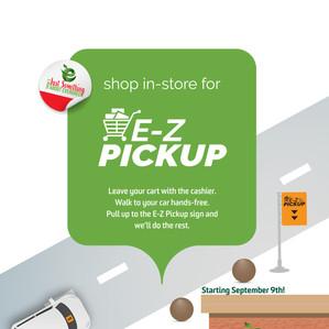E-Z Pickup