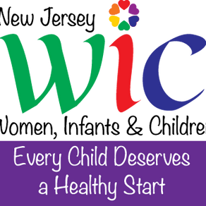We now accept NJ WIC!