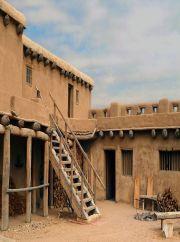 Bent Fort
