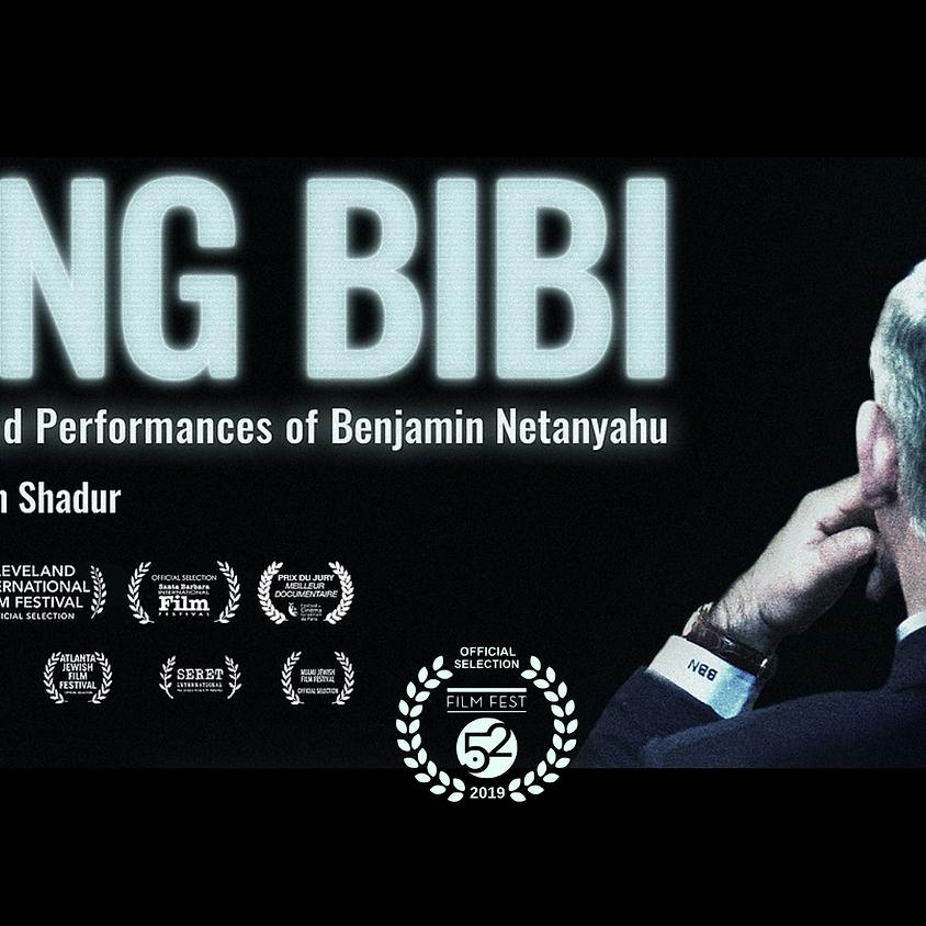 """7:45pm Mon. """"King BiBi""""  JFFWCT"""
