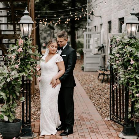 IL MATRIMONIO: an Italian wedding in the heart of Skaneateles