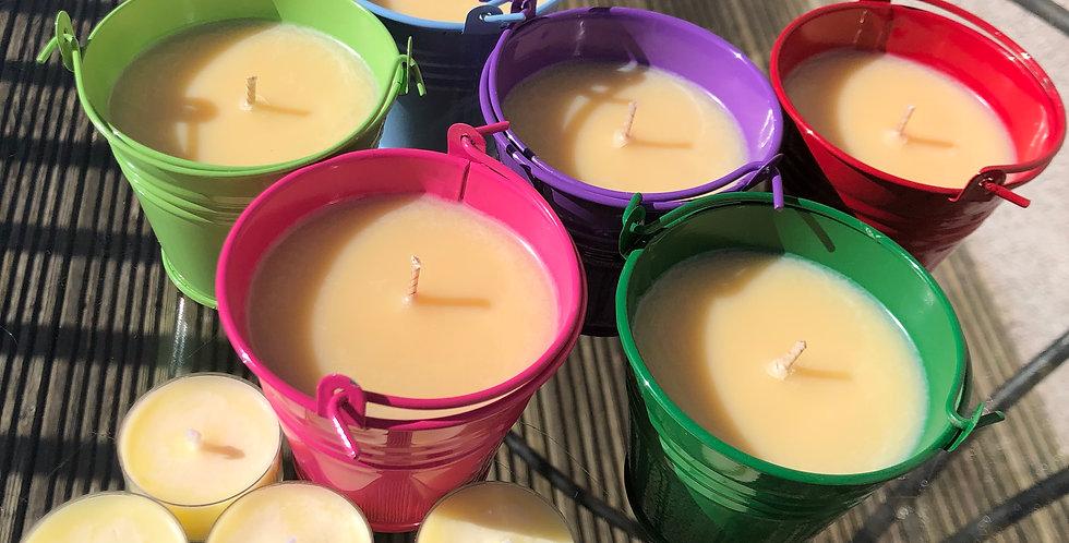 Citronella Buckets