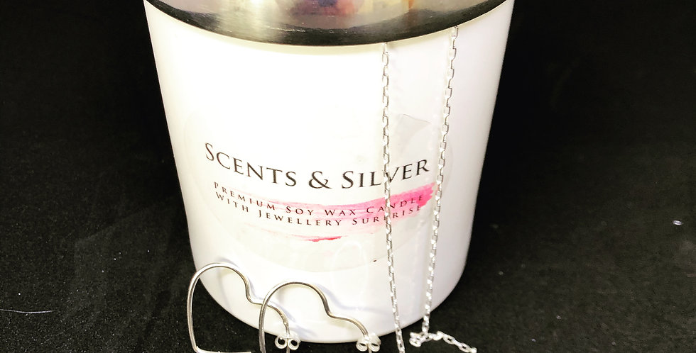 Scents & Silver
