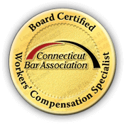 Connecticut Bar Association - Workers' Compensation Specialist - Board Cetified