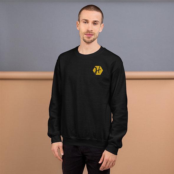 Handshake's Unisex Sweatshirt