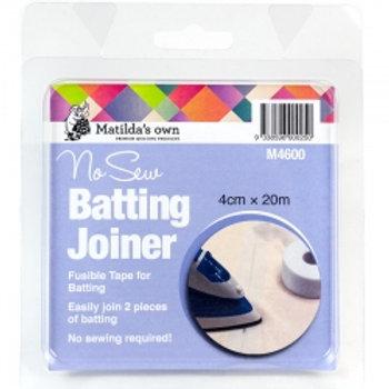 Batting joiner Tape