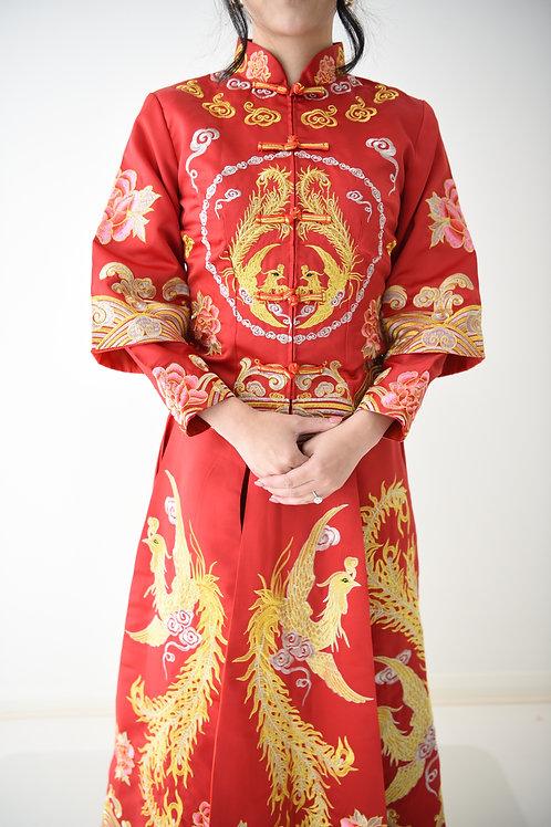 Lotus Qun Kwa