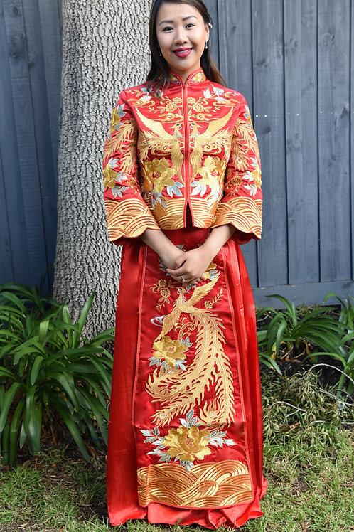 Annie Qun Kwa