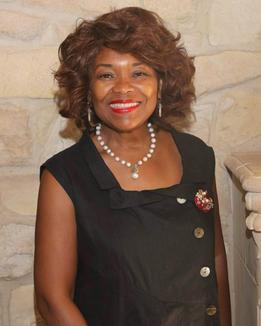 Darlene Sampson, M.D.