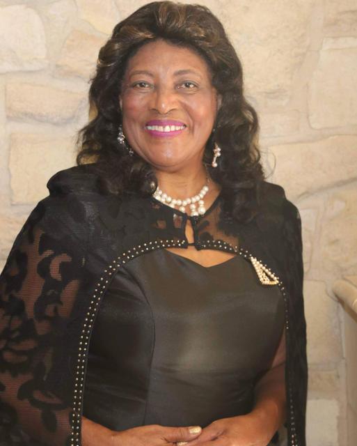 Dorothy Alexander