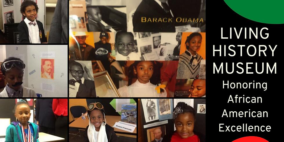 Living History Museum of African American Heroes