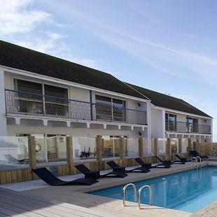 Woolacombe Beach Retreats self-catering accommodation