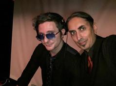 DJ AsuraSunil and RitchN from The Nimbus
