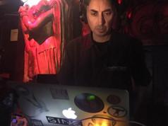 DJ'ing at Convergence XXIII in Dallas