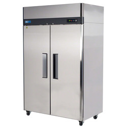 Reach-in Coolers & Freezers