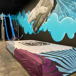 Defy - Nashville - Slide AirBag