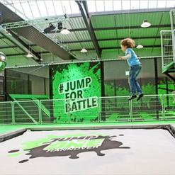 Jump One - Hannover