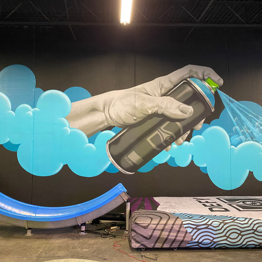 Defy - Slide AirBag