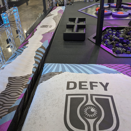 Defy - Tucson