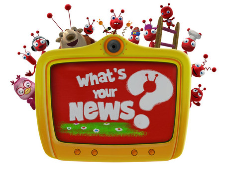 Conversation with Eduling: What's on the News?