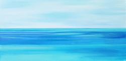 Warm Sea Shallows