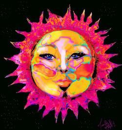 Sun Godess
