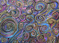 Spirals and More Spirals