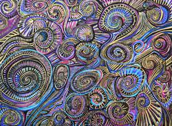 Spirals and More Spirals