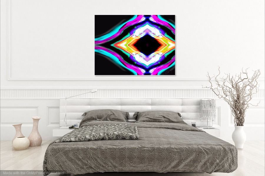 Electric Geometric