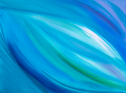 Sea glass (ask)
