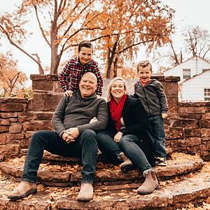 The Millar Family