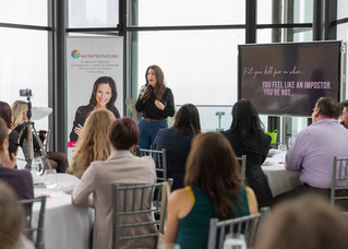 Mompreneurs Conference with Erica Ehm