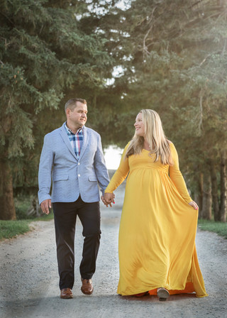 Maternity Photography_Christine and Marc