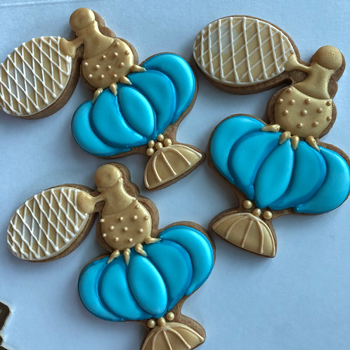 3 cookies - VINTAGE SPRITZ