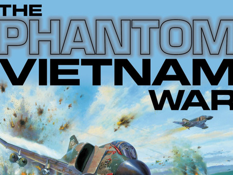 The Phantom Vietnam War: An F-4 Pilot's Combat over Laos
