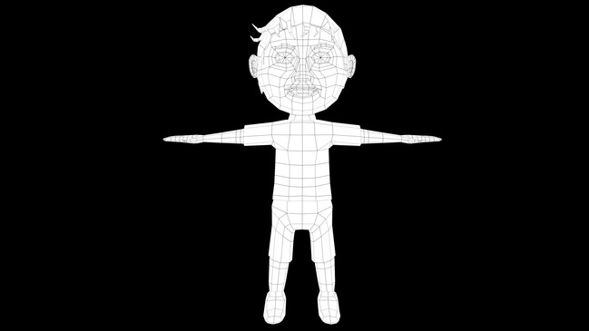 Yancy's Wireframe
